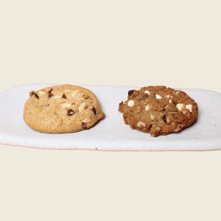 Gourmet Biscuits